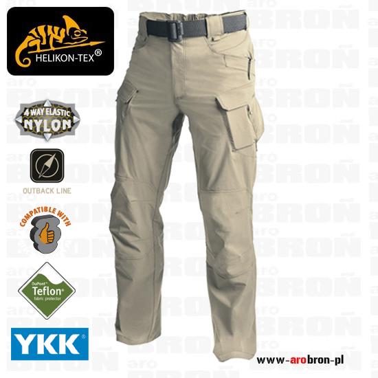 Spodnie Helikon Outdoor Tactical Pants® (SP OTP NL 13