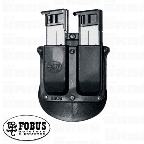 Kabura Na Magazynek ładownica Fobus 9mm Walther P99 6909