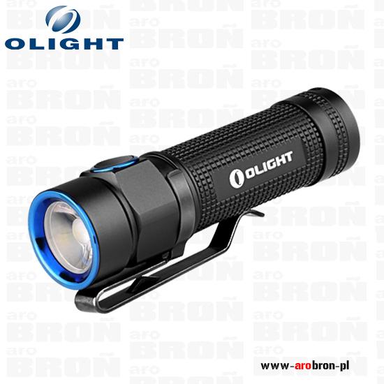 0b660d87d718 Latarka Olight S1A Baton XM-L2 600 lm - mini-latarka